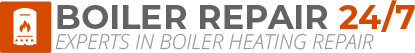Potters Bar Boiler Repair Logo